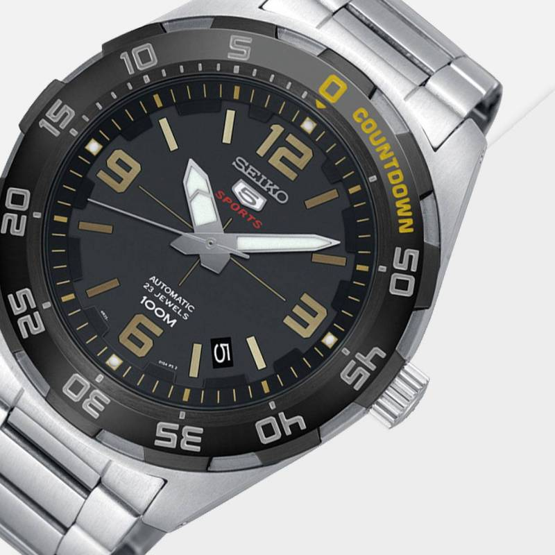 Montre Montre homme SEIKO 5 SPORTS ~ Automatique