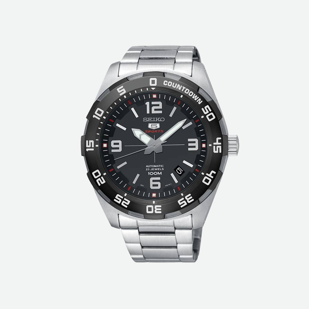 Montre homme SEIKO 5 SPORTS ~ Automatique