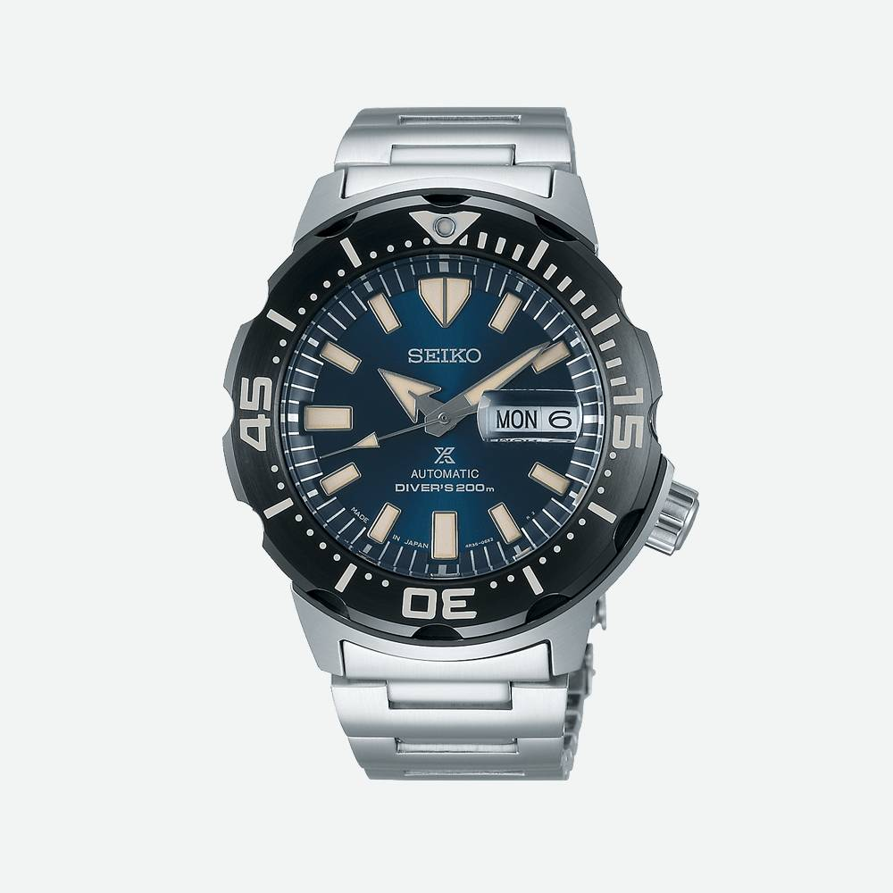 Montre homme Prospex Monster SRPD25