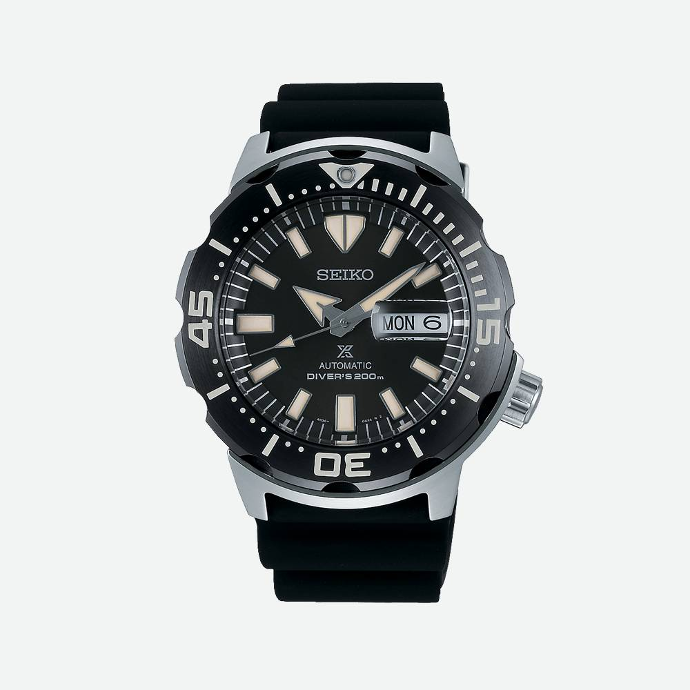 Montre homme Prospex Monster SRPD27