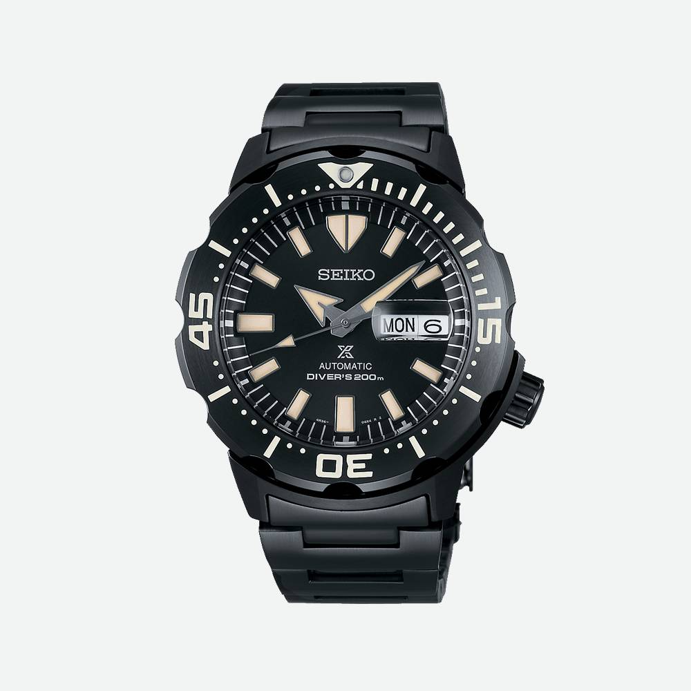 Montre  automatique Homme PROSPEX Monster SRPD29K1