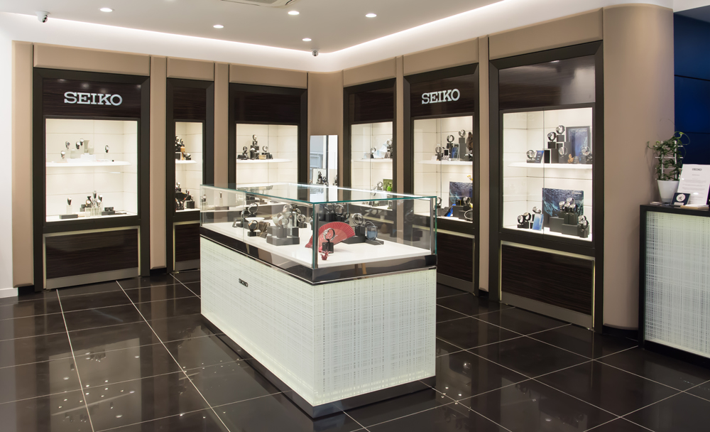 Seiko Boutique